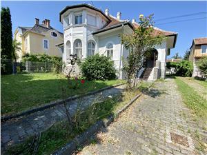 Casa de inchiriat in Sibiu - Bd Victoriei - Individuala - 6 camere