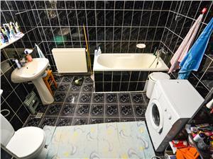 Apartament de vanzare in Sibiu cu 3 camere - Zona ULTRACENTRALA