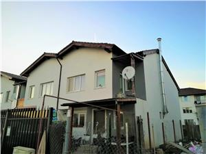 House for sale in Selimbar, Sibiu - Duplex