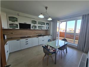 Apartament 3 camere de vanzare in Sibiu - Zona Selimbar Pictor Brana