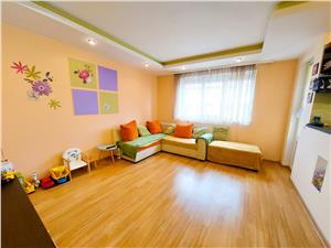 3 Zimmer Wohnung kaufen in Sibiu  -Rahovei Bereich
