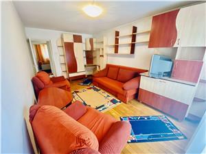 Wohnung zu verkaufen in Sibiu - freistehend - 2 Zimmer, Balkon und Abs
