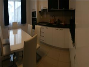 Apartament de vanzare in Sibiu-2 camere- mobilat si utilat modern