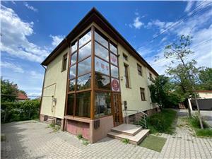 Spatiu de birouri de vanzare in Sibiu - Blv. Victoriei