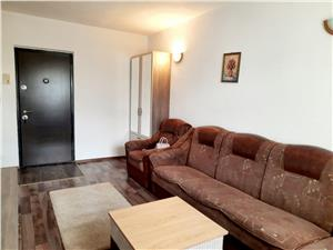 Apartament de inchiriat in Sibiu - 4 camere, 2 bai - zona Centrala