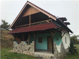 Casa de vacanta zona Porumbacu