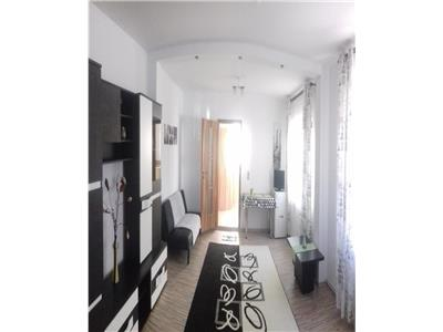Apartament la casa de inchirat in Sibiu, 2 camere, 50 mp + curte