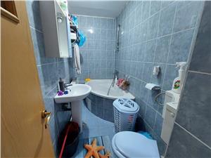 Apartament de vanzare in Sibiu - 3 camere oras Cisnadie