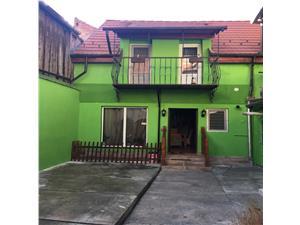 Casa de vanzare in Sibiu - zona ULTRACENTRALA