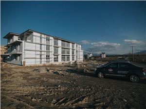 Wohnung kaufen in Sibiu – 2 Zimmer – toller Preis