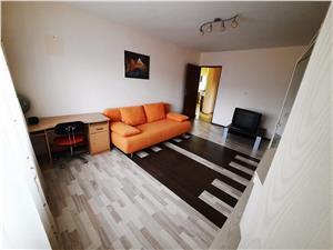 Wohnung zu verkaufen in Sibiu - 3 Zimmer - Zwischengeschoss - Medias