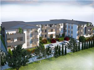 Apartament vanzare SIBIU – 3 camere- spatiu si confort
