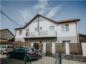 Casa de vanzare in Sibiu - zona Selimbar - 7 camere