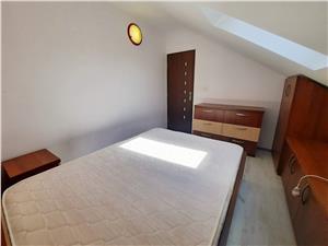 Mansarda de inchiriat in Sibiu - 3 camere - decomandata - Strand II