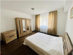 Apartament de inchiriat in Sibiu - 70 mp utili - Zona Turnisor