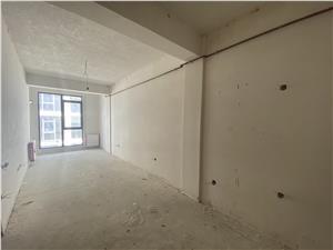 Wohnung zu verkaufen in Sibiu - 2 Zimmer und Loggia - Azur Residence