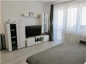 Wohnung zu vermieten in Sibiu - 2 Zimmer - m?bliert - Neubau -Ciresica