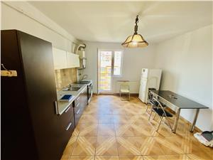 Apartament de inchiriat in Sibiu - 3 camere - Terezian, mansarda