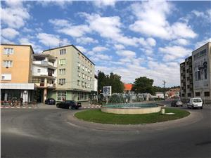2 rooms apartment for sale in Cisnadie - centrally located