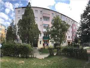 Apartament 2 camere de vanzare in  Cisnadie - mobilat + utilat