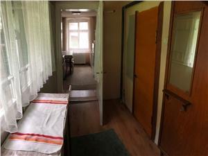 Apartament 1 camera de vanzare in Sibiu - Centrul Istoric -Str. 9 Mai