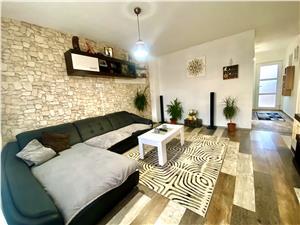Casa de vanzare in Sibiu - 4 camere  - zona C. Cisnadiei