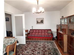 Apartament de vanzare in Sibiu - 2 camere - Vasile Aaron