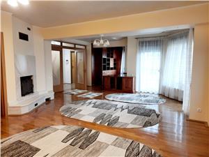 Apartament de inchiriat in Sibiu - 2 camere, 2 bai -parcare securizata