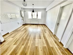 Apartament de vanzare in Sibiu - 2 camere, la cheie -zona C. Cisnadiei