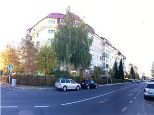 Apartament de vanzare in Sibiu - 4 camere, total decomandat