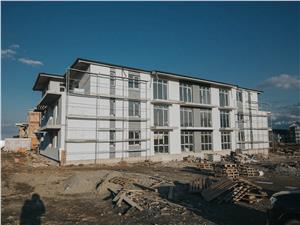 Wohnung zu verkaufen Sibiu -2 Zimmer - beste Preise