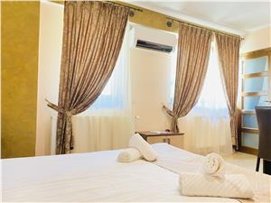 Afacere la cheie - apartamente in regim hotelier - zona centrala