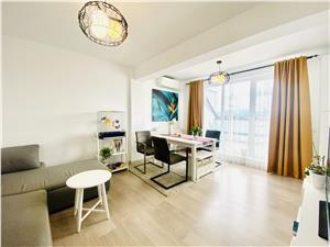 3 Zimmer Wohnung kaufen in Sibiu - 3 Zimmer - Calea Surii Mici