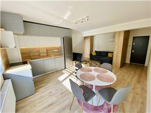 Apartament de vanzare in Sibiu - ideal investitie - Lacul lui Binder