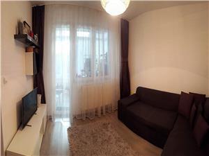 Apartament 2 camere de vanzare in Sibiu - Intabulat