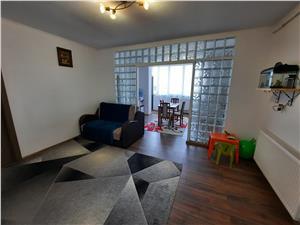 Apartament de vanzare in Sibiu - 2 camere - zona Calea Cisnadiei