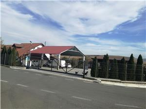 Casa de vanzare in Mandra + 5000mp Teren