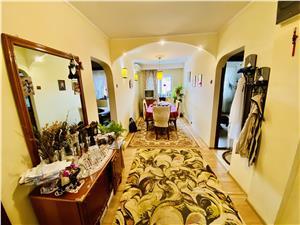 Wohnung zu verkaufen in Sibiu - 87 mp Nutzflache