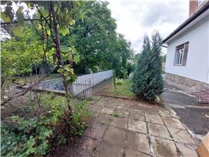 Gewerbeflächen mieten in Sibiu - Balea - zu Hause - Hof