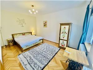 Apartament de vanzare in Sibiu - 2 imobile separate - Zona Centrala