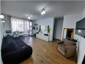 Wohnung zu vermieten in Sibiu-3 Zimmer