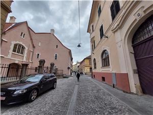 Wohnung  kaufen in Sibiu  - Ultracentral -