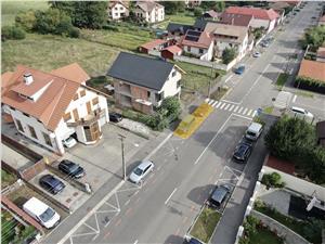 Casa de vanzare in Sibiu - individuala - intabulata - 2 parcari