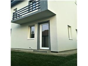 Apartament de vanzare in Sibiu - dispus pe 3 nivele