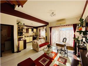 Wohnung zu verkaufen - 3 Zimmer und Balkon - Dachgeschoss - Turnisor