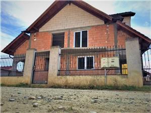 Casa de vanzare in Sibiu - predare la cheie finisaje de lux