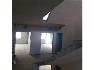 Apartament de vanzare in Sibiu-3 camere-58.87 mp-zona centrala