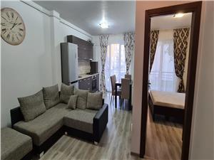 Wohnung zu vermieten in Sibiu- City Residence - m?bliert und ausgestat
