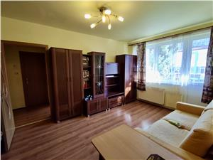 Wohnung zu vermieten in Sibiu - 2 Zimmer - Zwischengeschoss