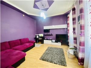 2 Zimmer Wohnung kaufen in Sibiu -  Ultracentrala area